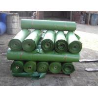 Buy cheap Tear-resistant PVC tarpaulin rolls 1m-5m used for made tents or  cars awing from wholesalers