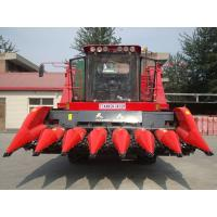 Buy cheap TR9988-7A Self-propelled Corn Picker from wholesalers