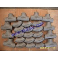 Buy cheap Monel 400/UNS N04400 pipe fittings(Elbow/Tee/Reducer/Stub-end) from wholesalers