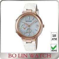 Buy cheap Vogue Multifunction Automatic Mechanical Watch , Automatic Mens Wrist Watches from wholesalers