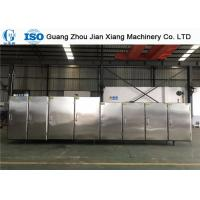 Buy cheap 3800kg Industrial Ice Cone Making Machine , Sugar Cone Production Line from wholesalers