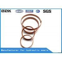 Buy cheap GDK Wear Ring Seal WR Wear Resistant Ring Copper Powder Oil Seal For Hydraulic Seal from wholesalers