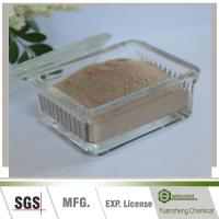 Buy cheap Calcium type lignin/Calcium lignosulfonate/leather additive product