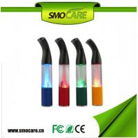 Buy cheap Colorful EGO CE4 Electronic Cigarette T8 LED Atomizer With No Dry Heating from wholesalers
