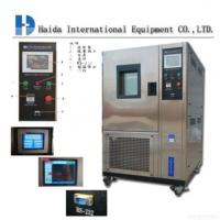 Buy cheap Temperature Humidity Test Equipment from wholesalers