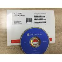 Buy cheap Online Activation Microsoft Windows Server 2016 Standard 64bit 2 X CPU DVD 16 Core from wholesalers