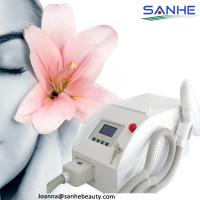 Buy cheap nd yag laser tattoo removal medical laser nd yag equipment from wholesalers