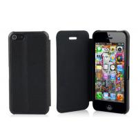 Buy cheap Extra slim Apple IPhone Leather Cases, iPhone 5C PU flip case from wholesalers