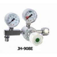 Buy cheap Medical Gauage Flow Regulator for Large Oxygen Cylinders from wholesalers