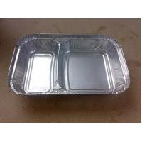 Buy cheap Aluminium Foil Container Lunch Box with Lid from wholesalers