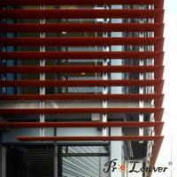 Quality Factory price Aerobrise sun louvers for building facade/exterior  window for sale
