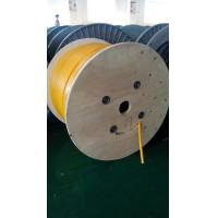 Buy cheap Leaky Feeder Cable VHF 75 ohms Raido Communication  Mine Facilities Cables product