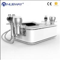 Buy cheap OEM ODM 1Mhz RF frequency ultrasonic cavitation radio frequency machine for salon spa product