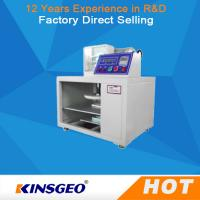 Buy cheap GB/T 18941 Box Compression Testing Machine For Measuring Thickness from wholesalers
