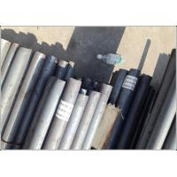 Buy cheap Mild Steel Round Bar with GB Standard Q235B Grade 6.5mm dia 6m - 9m Length from wholesalers