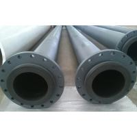 Buy cheap UHMWPE Pipe from wholesalers