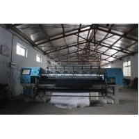Buy cheap Carpet Manufacturing Machine Computerized Quilting System 800 R/Min Rolling Speed from wholesalers