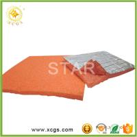 Buy cheap Eco-friendly underfloor XPE foam thermal insulation material made in China from wholesalers