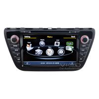 Buy cheap Autoradio for SUZUKI SX4 S-CROSS GPS Navigation Sat Nav 3G WIFI C337 from wholesalers