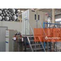 Buy cheap Radio - Frequency Plasma Atomization Process For Metal Powder , Strong Heating Strength from wholesalers