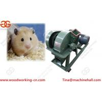 Buy cheap Hot Selling Wood Shaving Machine for Animal Bedding from wholesalers