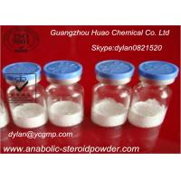 Buy cheap Muscle Building Human Growth Peptides / GHRP-2 Pralmorelin 158861-67-7 from wholesalers