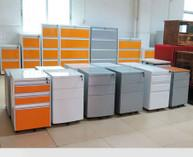 Buy cheap Activities steel  filing cabinets Mobile filing cabinets with drawer manufacturer from wholesalers