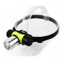 Buy cheap GD27 T6 diving light focusable torch 18650 3XAAA high bright diving torch from wholesalers