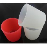 Buy cheap eco-friendly silicone travel cups ,new portable silicone water cups product