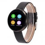 Buy cheap Heartrate Monitor IPS Smartwatch Phone Moto 360 DM 360 Zeaplus DM360 Smart Watch from wholesalers