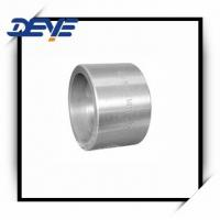 Buy cheap High Pressure CL3000 COUPLING ANSI B 16.11 from wholesalers