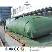 Buy cheap Hot sale Collapsible Flexitank Flexiwater tank for Container from wholesalers