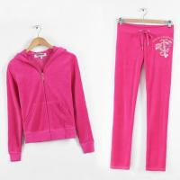 Buy cheap Wholesale 2014 new arrival womens j-uicy long-sleeved designer female's fashoin tracksuits from wholesalers