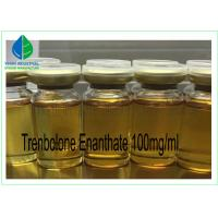 Buy cheap Adult Inject Oil Steroids Trenbolone Enathate 100mg/Ml CAS 23454-33-3 from wholesalers