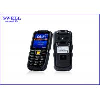 Buy cheap Long - Time Standby Waterproof And Shockproof Mobile Phones Support 2g from wholesalers