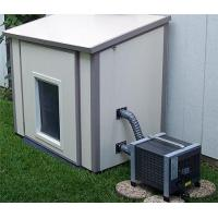 Buy cheap Dog House Air Conditioner Heater from wholesalers