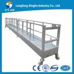 Buy cheap Construction building cleaing equipment/cradle/platform/gondola from wholesalers