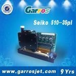 Buy cheap Japan original seiko SPT510 35pl Print Head from wholesalers