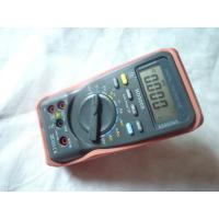 Buy cheap Laboratory Auto Range Digital Multimeter Tool Relative Value Display product