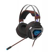 Buy cheap AULA G96 Recommended Gaming Headset With Surround Sound For Music product