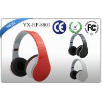Buy cheap Noise canceling stereo headphones product