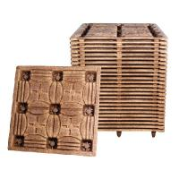 Buy cheap weedtree wooden euro pallet pallet rack with good quality and competitive price product
