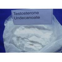 Buy cheap Natural Sexual Steroid Hormone Powder Testosterone Undecanoate For Muscle Growth from wholesalers