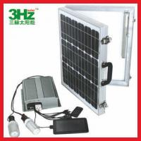 Buy cheap portable solar power system from wholesalers