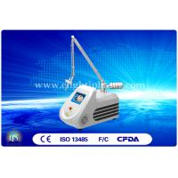 Buy cheap Portable CO2 Fractional Laser Machine Sun Damage Recovery from wholesalers