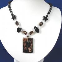 Buy cheap Murano Glass Necklace from wholesalers
