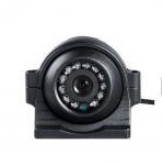 IMX326 AHD Mini Bus Car Truck Security Camera , Analog Surveillance Camera Metal Body