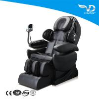 Buy cheap 2017 3D back six roller massage chair/Foot Roller massage chair from wholesalers