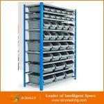 Buy cheap warehouse storage bin rack/shelf from wholesalers