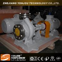 Buy cheap Hot oil pump product